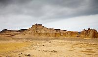 Halabiya Fortress, Syria