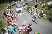 Tony Martin (DEU/Etixx-Quickstep)<br /> <br /> Stage 18 (ITT) - Sallanches &rsaquo; Meg&egrave;ve (17km)<br /> 103rd Tour de France 2016