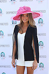 Sports Illustrated Swimsuit cover model Hannah Davis and Empire City Casino Hosts a Kentucky Derby Viewing Party