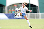 11 November 2007: North Carolina's Whitney Engen. The University of North Carolina defeated Florida State University 1-0 at the Disney Wide World of Sports complex in Orlando, FL in the Atlantic Coast Conference Women's Soccer tournament final.