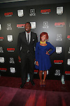 Dwayne Wade and Stylist Calyann Barnett  Attend NBA Champ Dwyane WadeCelebrates Book Launch with ESPN The Magazine: A Father First: How My Life Became Bigger Than Basketball at Jazz at Lincoln Center, NY   9/4/12