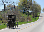 "Amish horse and buggy Pennsylvania Dutch country in Lancaster County PA, Pennsylvania Dutch in Amish Country Lancaster County Pennsylvania, Amish, Horse and buggy with amish family on backroads of Pennsylvainia, buggy, amish family, buggy and horse, Commonwealth of Pennsylvania, Commonwealth of Pennsylvania, natives, Northeasterners, Middle Atlantic region, Philadelphia, Keystone State, 1802, Thirteen Colonies, Declaration of Independence, State of Independence, Liberty, Conestoga wagons, Quaker Province, Founding Fathers, 1774, Constitution written, Photography history, Fine art by Ron Bennett Photography.com, Stock Photography, Fine art Photography and Stock Photography by Ronald T. Bennett Photography ©, All rights reserved copyright Ron Bennett Photography.Com, FINE ART and STOCK PHOTOGRAPHY FOR SALE, CLICK ON  ""ADD TO CART"" FOR PRICING,"