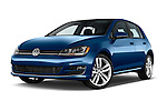 Volkswagen Golf SEL 5-Door Hatchback 2014