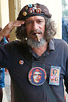 Che Guevara Look Alike