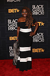 Singer LEDISI Attends the 2016 BLACK GIRLS ROCK! Hosted by TRACEE ELLIS ROSS  Honors RIHANNA (ROCK STAR AWARD), SHONDA RHIMES (SHOT CALLER), GLADYS KNIGHT LIVING LEGEND AWARD), DANAI GURIRA (STAR POWER), AMANDLA STENBERG YOUNG, GIFTED & BLACK AWARD), AND BLACK LIVES MATTER FOUNDERS PATRISSE CULLORS, OPALL TOMETI AND ALICIA GARZA (CHANGE AGENT AWARD) HELD AT NJPAC