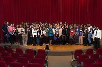 New Haven Promise Yale Internship Fair | 9 January 2014
