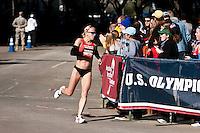 Leah Thorvilson, women's marathon