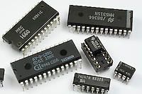 PRINTED CIRCUIT BOARD<br />