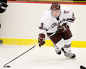 Austin Smith (Colgate - 9) - The host Colgate University Raiders defeated the Army Black Knights 3-1 in the first Cape Cod Classic on Saturday, October 9, 2010, at the Hyannis Youth and Community Center in Hyannis, MA.