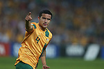 2014 FIFA World Cup Brazil, Asian Qualifiers, Australia vs.  Oman