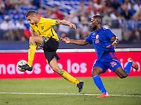Haiti vs Jamaica, July 18, 2015
