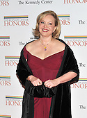 Washington, DC - December 5, 2009 -- Susan Stroman arrives for the formal Artist's Dinner at the United States Department of State in Washington, D.C. on Saturday, December 5, 2009..Credit: Ron Sachs / CNP.(RESTRICTION: NO New York or New Jersey Newspapers or newspapers within a 75 mile radius of New York City)