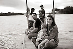 &copy;2007 David Burnett / Contact<br /> May 15, 2007<br /> <br /> LDS Truth Restored project:<br /> The Kyle Olson family:<br /> Tammy (mom), Royal, Ethan, Cade, Wyatt and Maggie<br /> at Elbow Lake<br /> Hoffman, MINNESOTA
