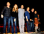 Sean Carrigan, Melissa Ordway, Joshua Morrow, Christian Jules LeBlanc, Eric Braeden and Melissa Claire Egan - The Young and The Restless - Genoa City Live celebrating over 40 years with on February 27. 2016 at The Lyric Opera House