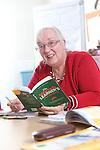 Welsh Learner Pamala White