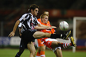 2003-09-30 Blackpool v Grimsby
