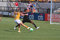 Atlanta Beat vs FC Gold Pride August 01 2010