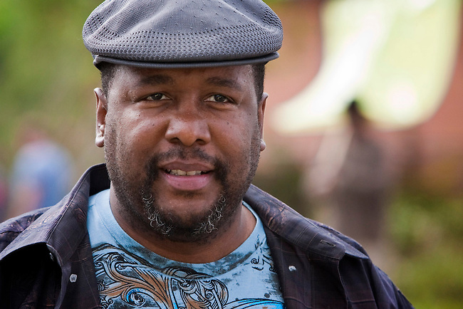 wendell pierce movies and tv shows