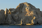 Land's End at cabo San Lucas