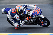 2017 MotoGP Grand Prix of France Free Practice May 19th