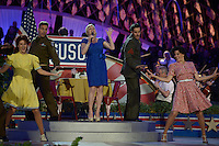 National Memorial Day Concert 2014