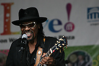 Chuck Brown, 9/23/11