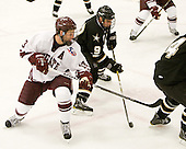 Francois Brisebois (Colgate - 13), Mike Hull (Army - 9) - The host Colgate University Raiders defeated the Army Black Knights 3-1 in the first Cape Cod Classic on Saturday, October 9, 2010, at the Hyannis Youth and Community Center in Hyannis, MA.
