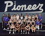 2-5-16, Pioneer High School wrestling team