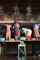 Nepal - city of arts - Patan