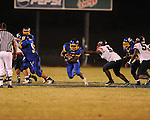 Oxford High vs. Clarksdale High at Bobby Holcomb Field in Oxford, Miss. on Friday, October 1, 2010. Oxford won.