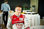 Andre Lotterer, Le Mans 24hr 2011 winner in the Audi Motors TV, Goodwood TV,