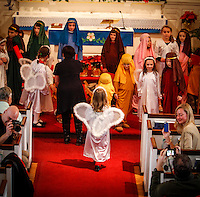 Christmas Pageant - Emmanuel Lutheran Church