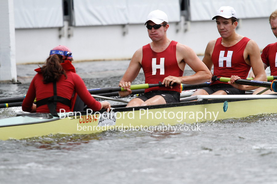 Race 51  -  Event: Temple  -   Berks: 107 Harvard University, USA  -   Bucks: 134 St. Petersburg Univ., RUS<br /> <br /> Thursday - Henley Royal Regatta {iptcyear4}<br /> <br /> To purchase this photo, or to see pricing information for Prints and Downloads, click the blue 'Add to Cart' button at the top-right of the page.