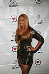 Latrice Attends The 4th Annual Beauty and the Beat: Heroines of Excellence Awards Honoring Outstanding Women of Color on the Rise Hosted by Wilhelmina and Brand Jordan Model Maria Clifton Held at the Empire Room, NY 3/22/13