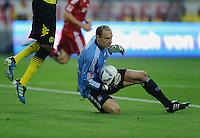 Fussball Bundesliga Saison 2011/2012 1. Spieltag Borussia Dortmund - Hamburger SV Jaroslav DROBNY (HSV).