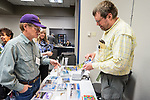 Vendors at Shooting the West XXIX <br /> <br /> Patrick Kennedy and Mark Volmer<br /> <br /> #WinnemuccaNevada, #ShootingTheWest, #ShootingTheWest2017, @WinnemuccaNevada, @ShootingTheWest, @ShootingTheWest2017