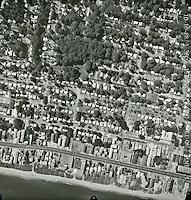 "1988 October 10..Conservation.East Ocean View..Ocean View Avenue.1""=300'..Frame #  1 02.NEG#.NRHA#.Order #80-16461-01."