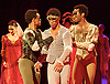 Romeo &amp; Juliet <br />