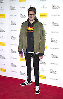 LONDON, ENGLAND - NOVEMBER 22: Henry Holland attends The Design Museum VIP launch on November 22, 2016 in London, United Kingdom<br /> CAP/PP/GM<br /> &copy;GM/PP/Capital Pictures /MediaPunch ***NORTH AND SOUTH AMERICAS ONLY***