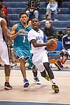 Mens Basketball: BCC at CFCC Feb. 2014