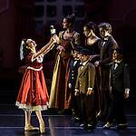 Cary Ballet Company