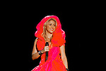 DOMINICANA - SANTO DOMINGO - Shakira on her tour The Sun Comes Out