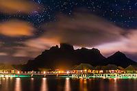 French Polynesia-Bora Bora