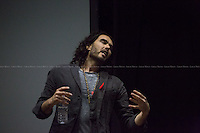 """28.04.2015 - OccupyLSE presents: Russell Brand & """"The Emperor's New Clothes"""""""