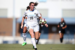 21 August 2016: North Carolina's Julia Ashley. The University of North Carolina Tar Heels hosted the University of North Carolina Charlotte 49ers in a 2016 NCAA Division I Women's Soccer match. UNC won the game 3-0