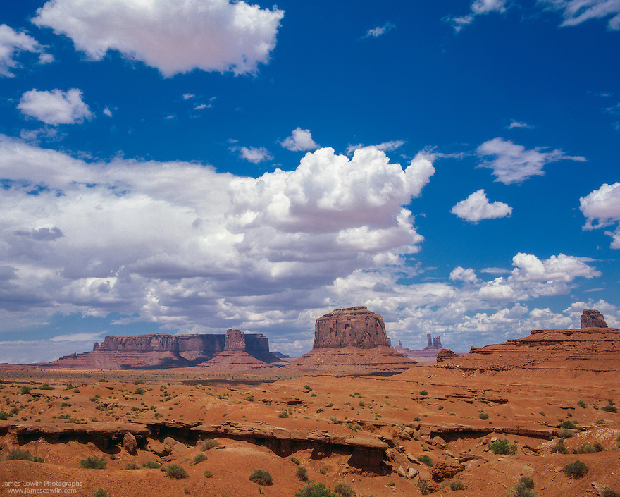Southwest Landscape