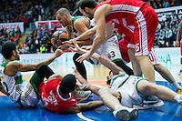 20160204: CRO, Basketball - Euroleague 2015/16, TOP 16, KK Cedevita Zagreb vs Panathinaikos Athens
