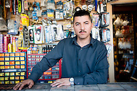 Ismael Hernandez Biacamontes. Hardware store owners in Mexicali, Baja California, and San Luis Rio Colorado, Sonora.  Mexico