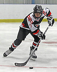 November 26, 2010: Silver Sticks Game 1 - Bandits at Eagles