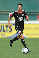 D.C. United midfielder Branko boskovic (8) D.C. United defeated Montreal Impact 3-0 at RFK Stadium, Saturday June 30, 2012.